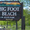 big foot beach state park